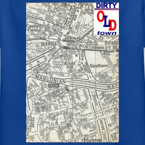 Coronation St - Kids' T-Shirt