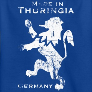 Made in Thuringia - Kinder T-Shirt