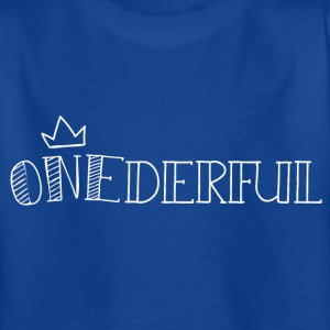 onederful - T-shirt Enfant