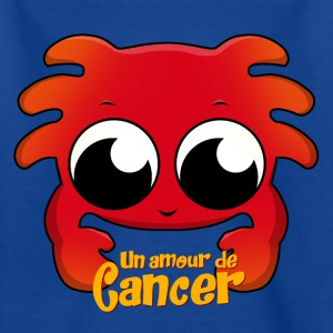 A Love Cancer - T-shirt barn