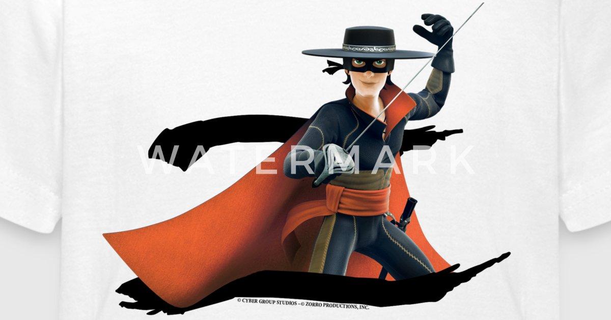 LE MOT LE PLUS LONG - Page 33 Zorro-les-chroniques-heros-avec-lettre-z-t-shirt-enfant