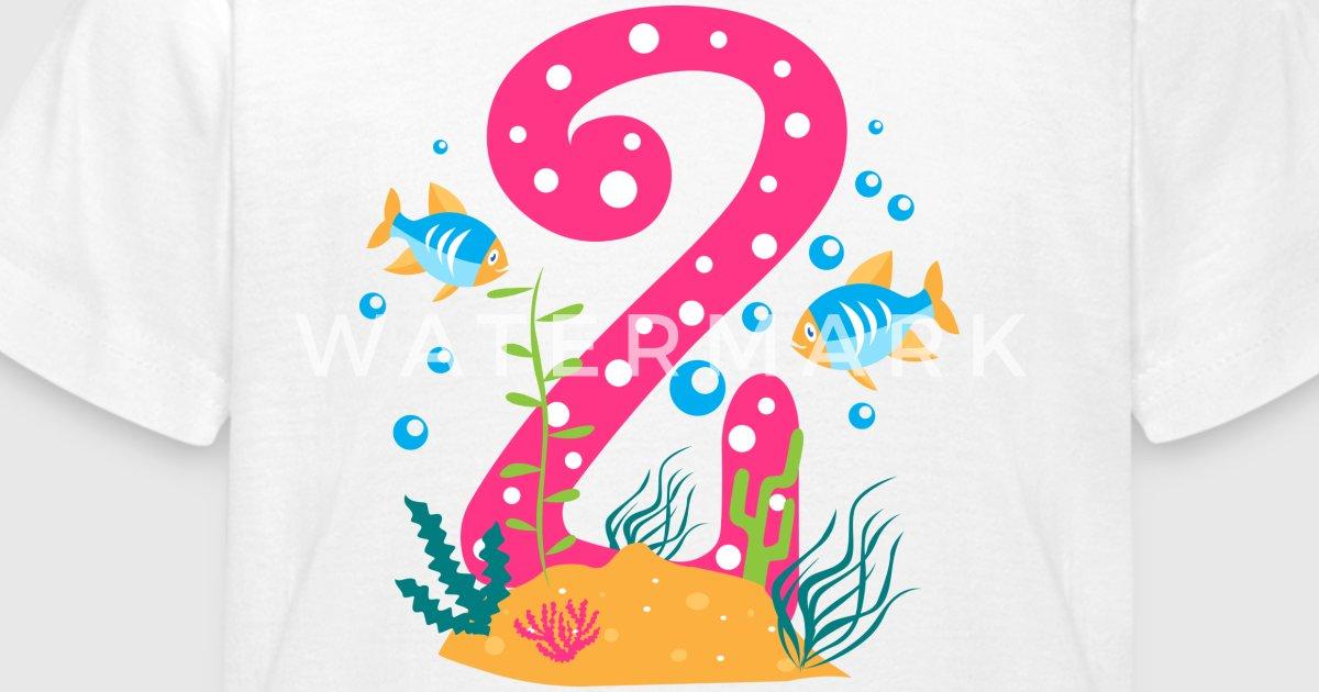 zweiter Geburtstag Mädchen, Geschenk 2. Geburtstag von Melia321 ...