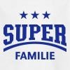 Super Familie - Kinder T-Shirt