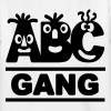 lustige ABC-GANG - Kinder T-Shirt
