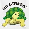 no stress - Kids' T-Shirt