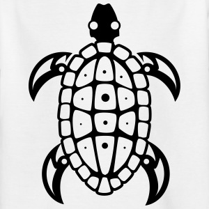 turtle - T-shirt Enfant