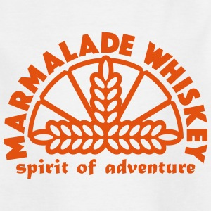 Marmeladen-Whisky - Kinder T-Shirt