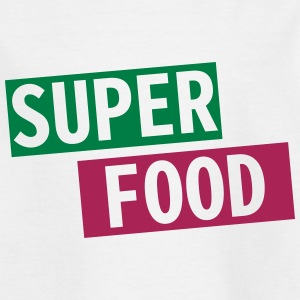 Superfood - Kids' T-Shirt