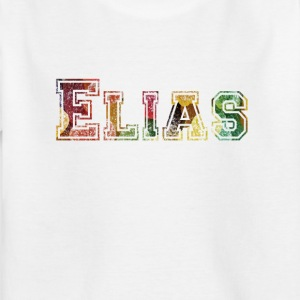 Elias - T-shirt Enfant