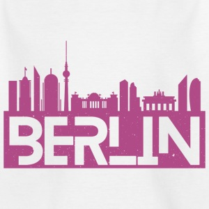Berlin City - Kinderen T-shirt