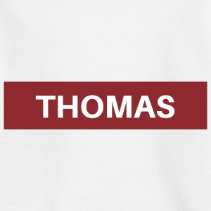 Thomas - T-shirt barn