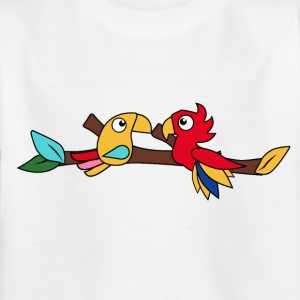 The Piou Piou - Kids' T-Shirt