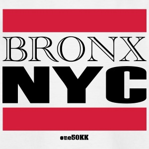 Bronx NYC - Kinder T-Shirt