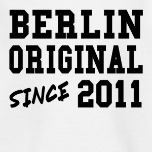 Original Berlin 2011 T-shirt cool cadeau enfants - T-shirt Enfant