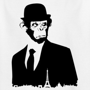 COLLECTION *BLACK MONKEY PARIS* - T-shirt Enfant