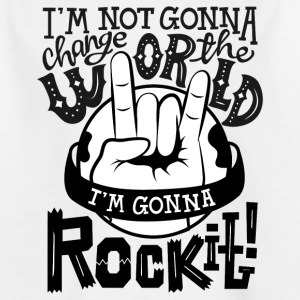 Rock It - Kinder T-Shirt