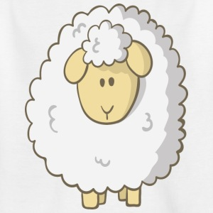 sheep - Kids' T-Shirt