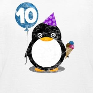 Pedir en l nea numero 10 camisetas spreadshirt - Cumpleanos para ninos de diez anos ...