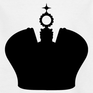 Crown · Crowns - Kids' T-Shirt