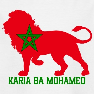 KARIA BA MOHAMED - Kinder T-Shirt