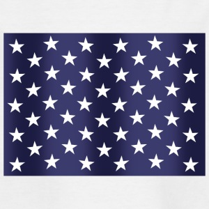 Stars and Stripes - Kinderen T-shirt