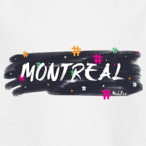 Montreal #1 - Kids' T-Shirt