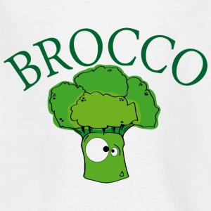Det er Brocco - T-skjorte for barn