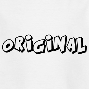 Original - Kids' T-Shirt