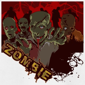 zombies - T-shirt Enfant