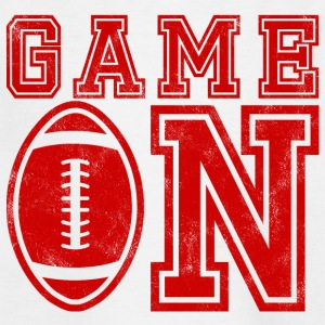 Super Bowl / Football: Game On - T-shirt Enfant