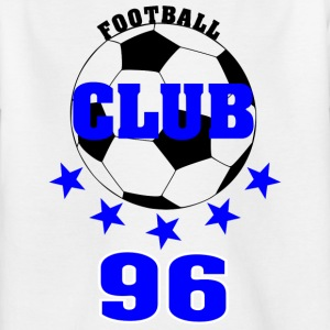 Football Club - Kinder T-Shirt