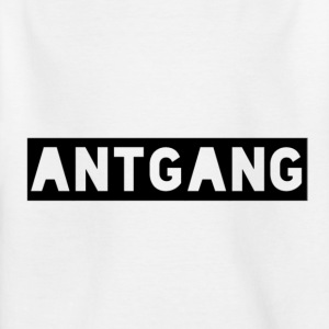 Antgang - Kinder T-Shirt