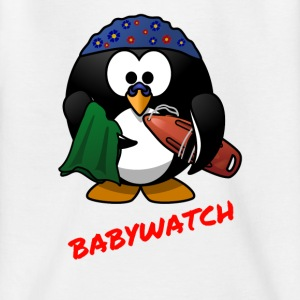 BABY WATCH - T-shirt barn