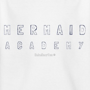 Mermaid Academy - T-shirt Enfant