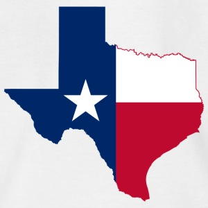Texas - Kinder T-Shirt