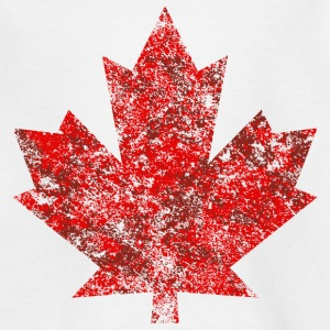 Kanada Kanada Maple Leaf Maple Leaf Grunge America