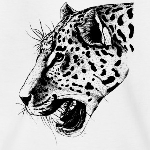 leopard - Kids' T-Shirt