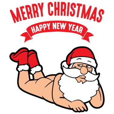 f6b2569d26d10c Kerst rendieren met kerstboom Kinderen T-shirt
