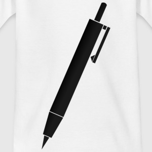 pen - Kids' T-Shirt