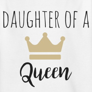 Daughter of a Queen Partnerlook