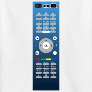remote Control - Kids' T-Shirt