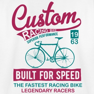 Build For Speed - Kids' T-Shirt