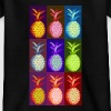 Pop Art Chaud Ananas - T-shirt Enfant
