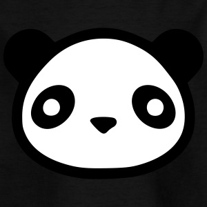 Pandamash - Kinder T-Shirt