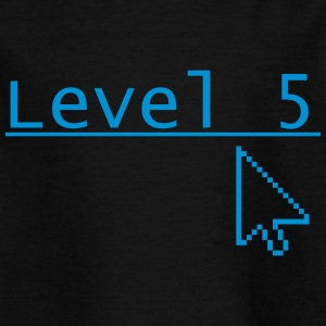 Level 5 - Kinder T-Shirt