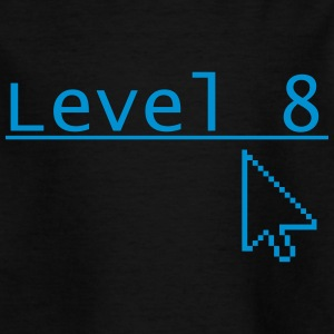 Level 8 - Kinder T-Shirt