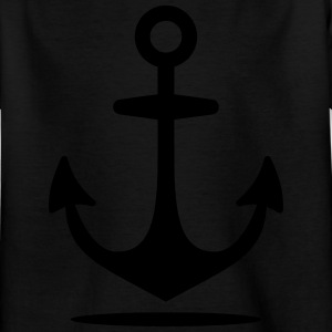 anchor - Kids' T-Shirt