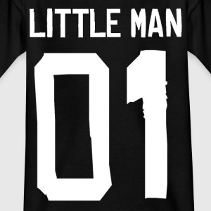 Little Man - T-shirt Enfant