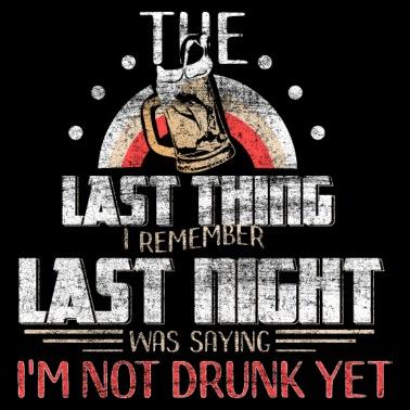 Filmriss Alkohol