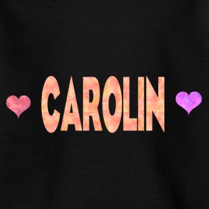 Carolin - T-shirt Enfant